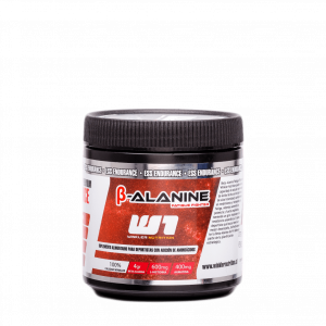 B-ALANINE FATIGUE FIGHTER ENV.200 GRS
