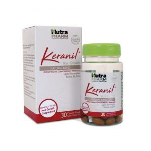 Keranil x 30 softgels