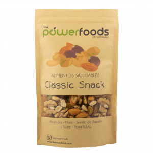 CLASSIC SNACK 500gr