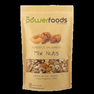 NUTS 500gr