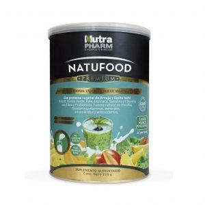 Natufood green - 20 porciones
