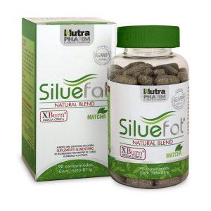 Siluefat x 90 comprimidos