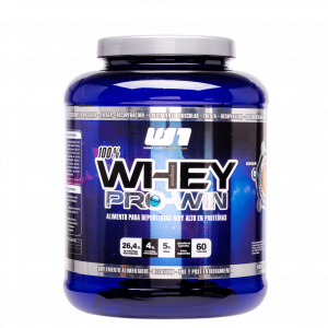 WHEY PRO WIN FRUTOS DEL BOSQUE ENV.2KG