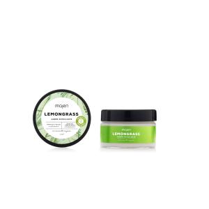 Jabón Semi Sólido Exfoliante Lemongrass