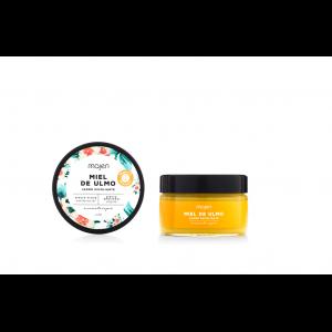 Jabón Semi Sólido Exfoliante Miel de Ulmo