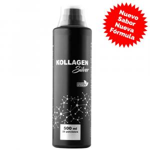Colageno Silver 500ml
