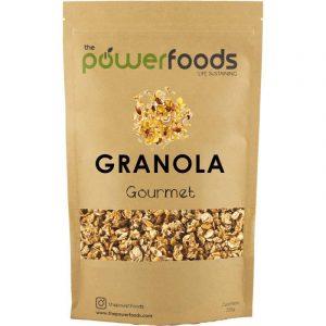 Granola Gourmet 250gr